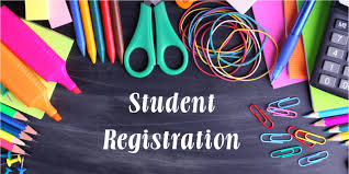 2020-21 School Year Registration
