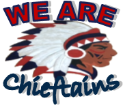 We are Chieftains!